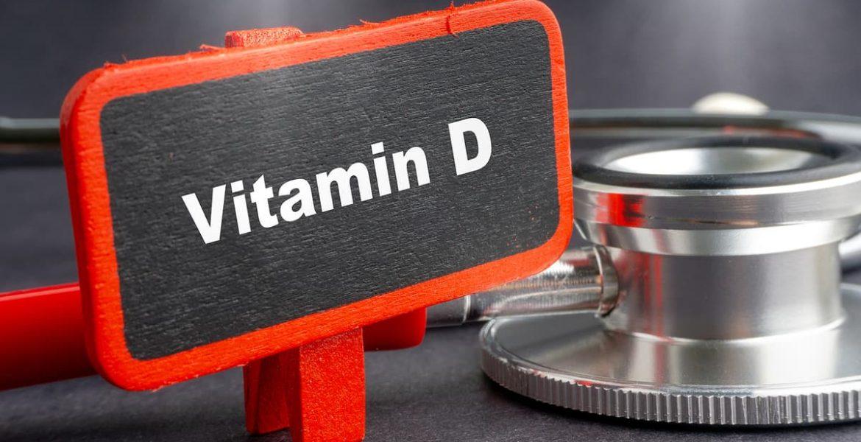 para sirve la vitamina d