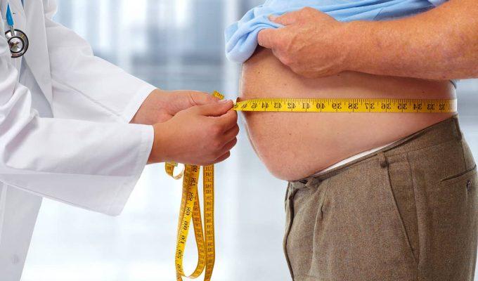 obsidad y sobrepeso