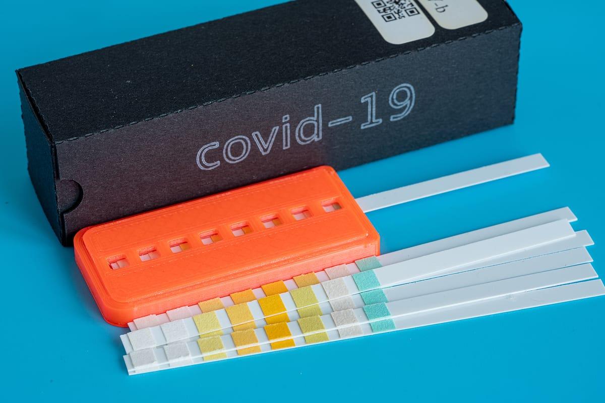 test para coronavirus