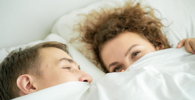 sexo temas que no hablar