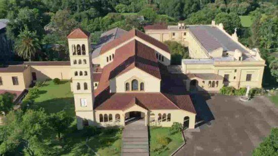 turismo religios monasterios