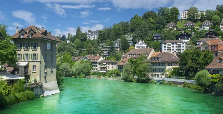 Suiza ofrece 72000 dolares
