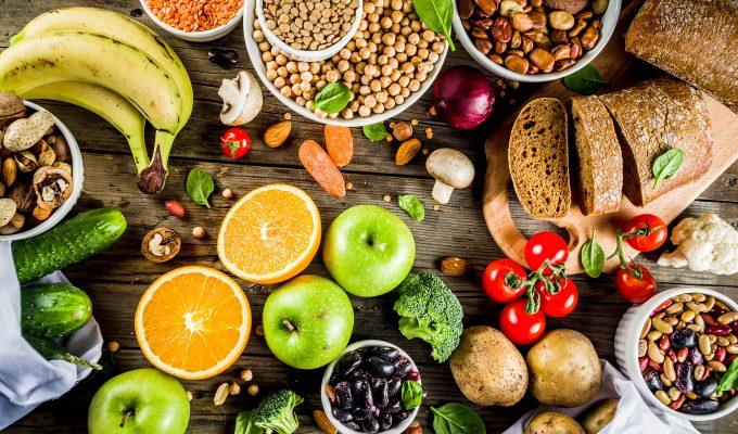 10 super alimentos para prevenir enfermedades
