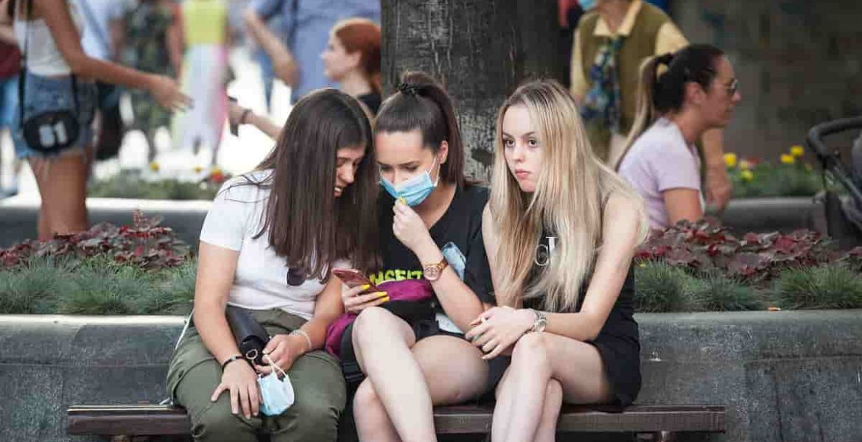 pandemia jovenes