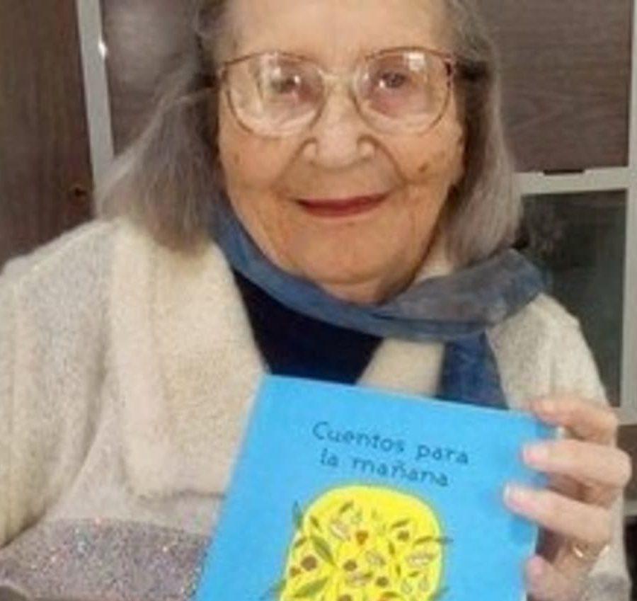 abuela Ñata historia de vida