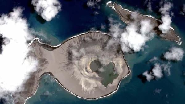 isla de piedra pomez