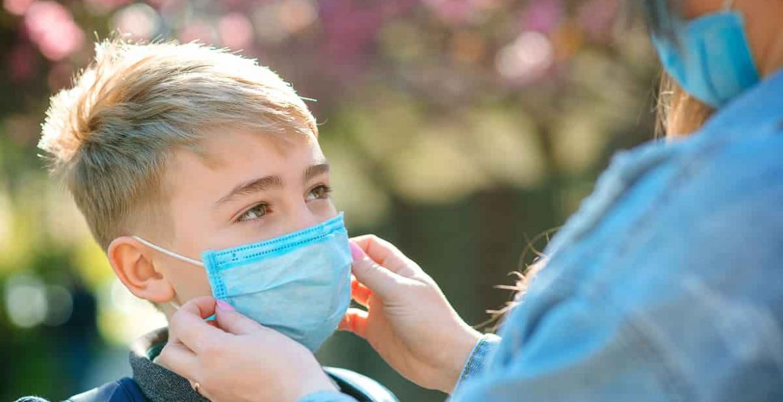 vuelta a clases coronavirus