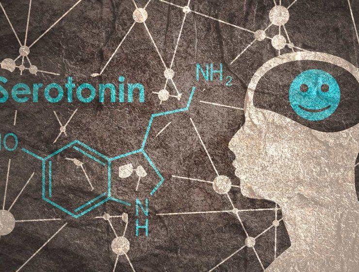 cómo aumentar la serotonina