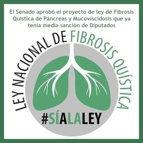 fibrosis quistica pulmunar