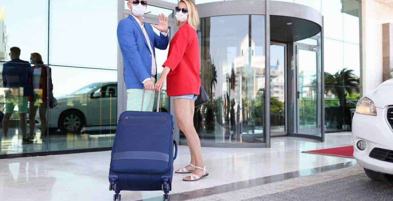turismo y coronavirus
