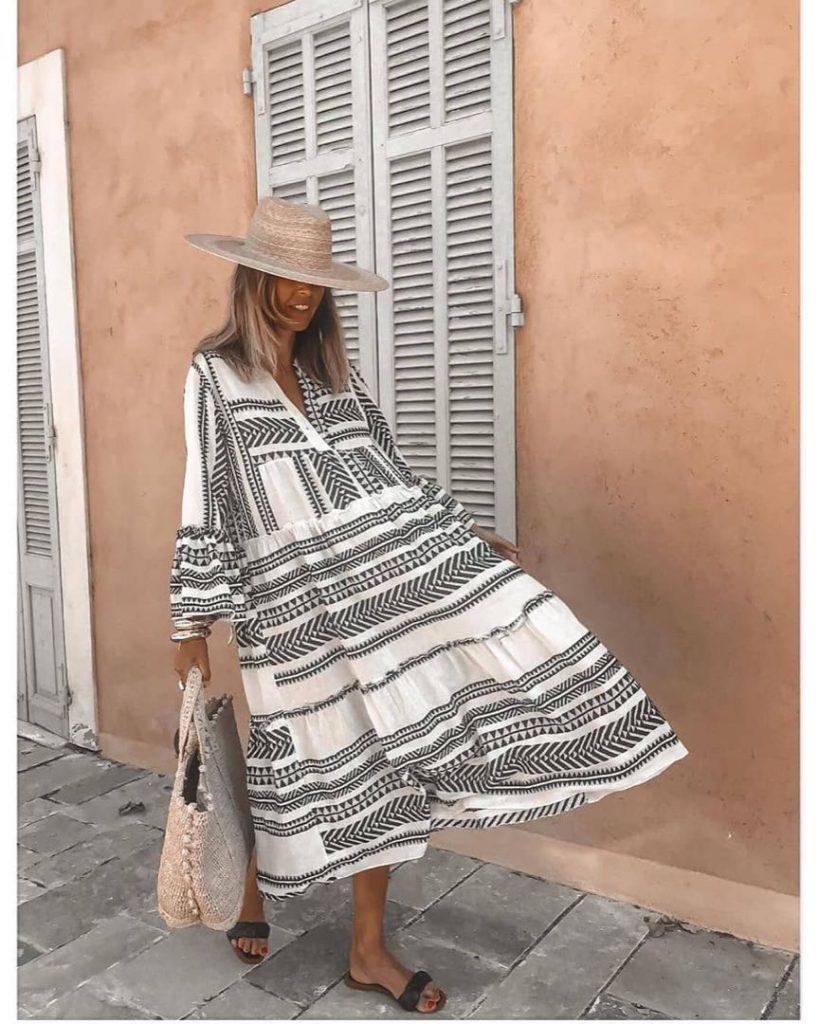 moda 2021 verano