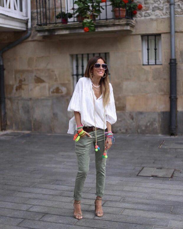 Moda Primavera Verano 2021 Los Looks De Temporada Buena Vibra