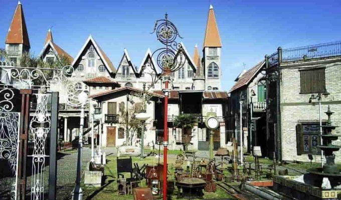 rincones medievales en provincia buenos aires