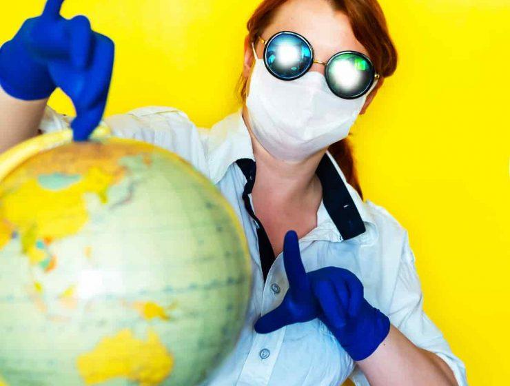 saber antes de viajar coronavirus