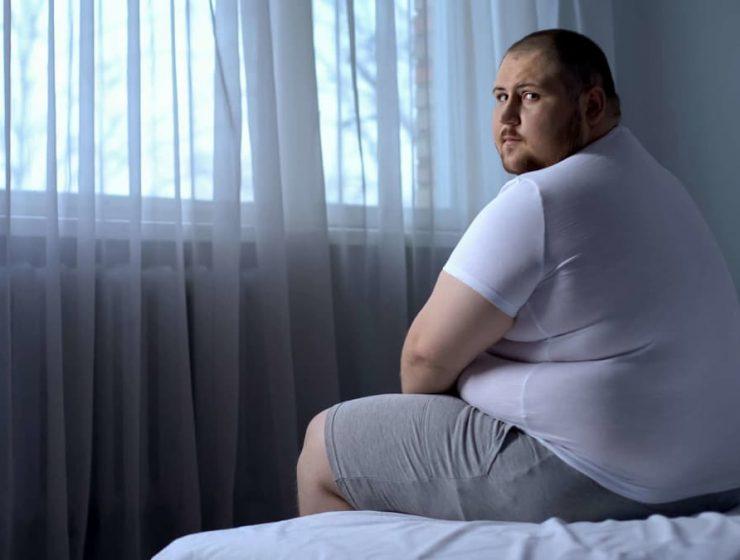 obesidad y pandemia