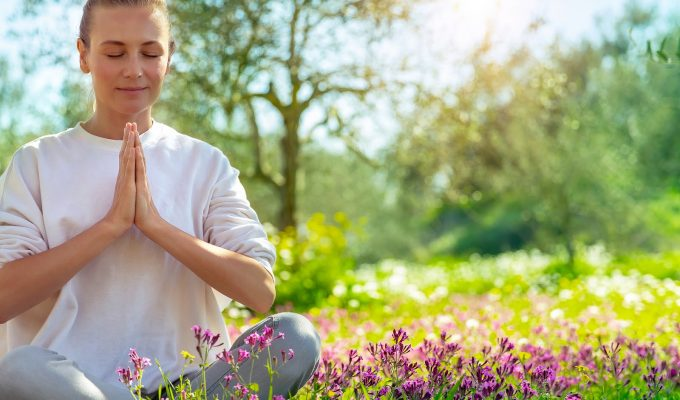 para qué sirve el yoga