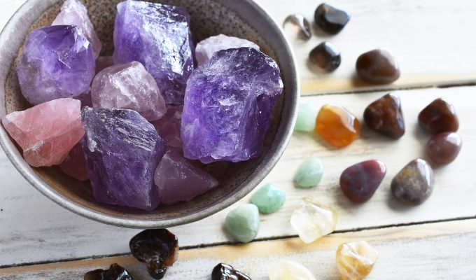 cristales cuarzo amatista propiedades