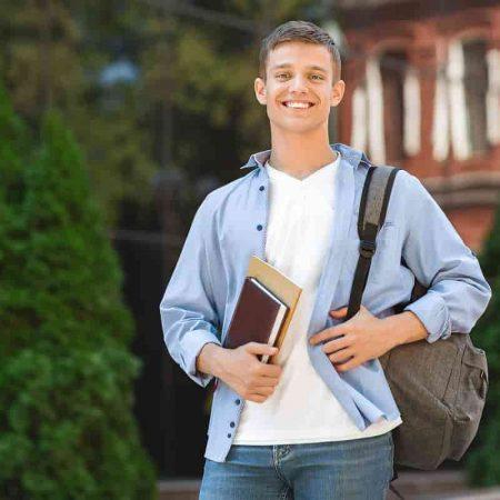 estudiar y trabajar en el exterior