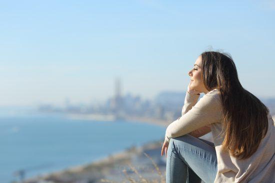atención plena meditacion relajacion