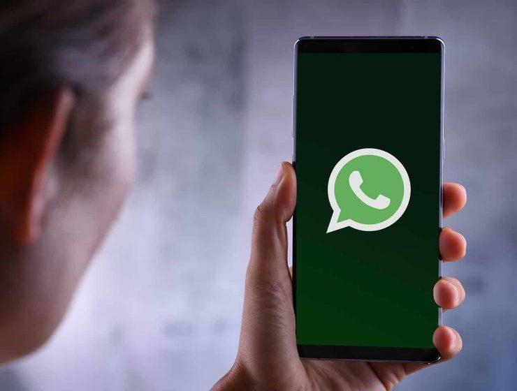 silenciar grupos de whatsapp