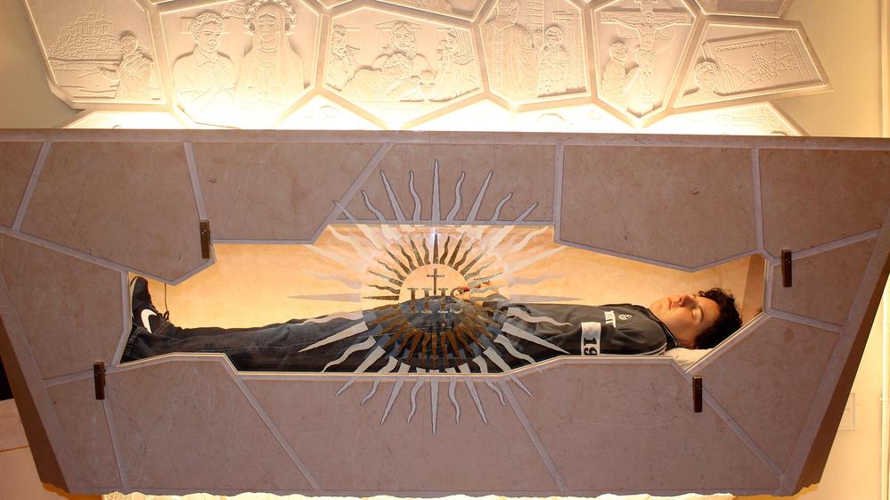 beatificacion carlo acutis