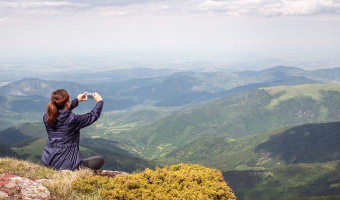 tips para sacar fotos con el celular