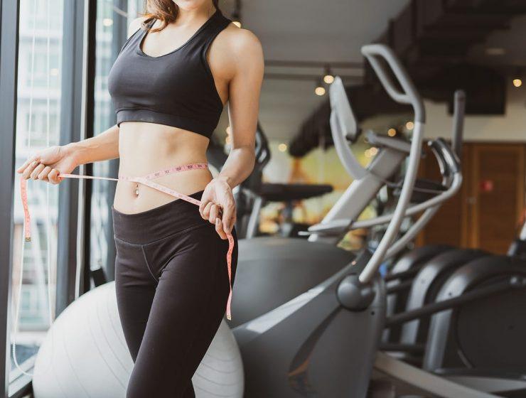 bajar grasa corporal