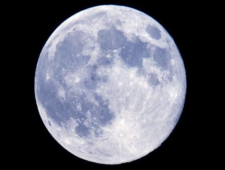 luna nueva de octubre 2020