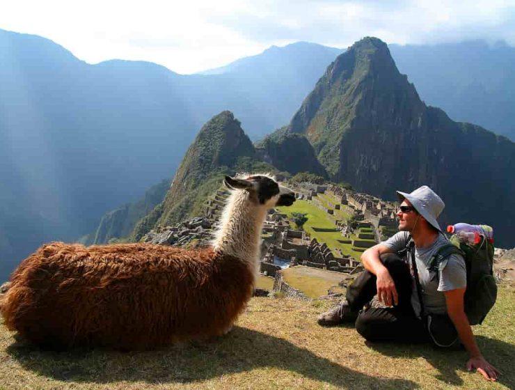 reabre Machu Picchu