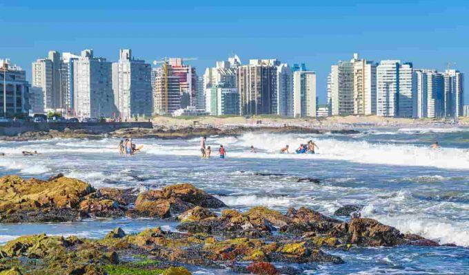 uruguay frontera turistica cerrada
