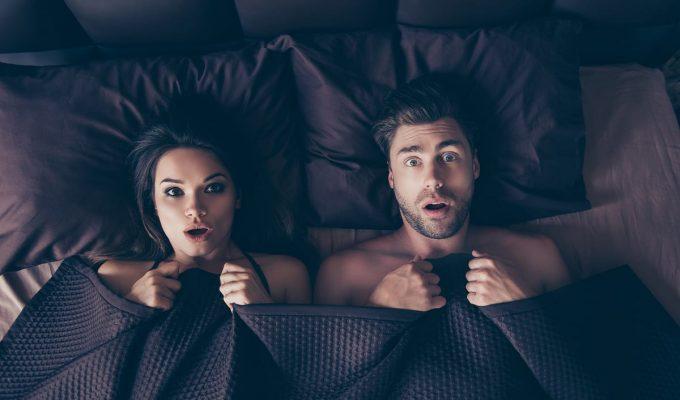 sexualidad y erotismo