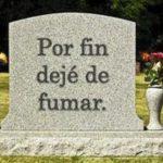 35 epitafios graciosos