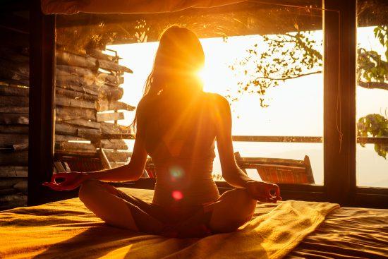meditacion bienestar relajacion