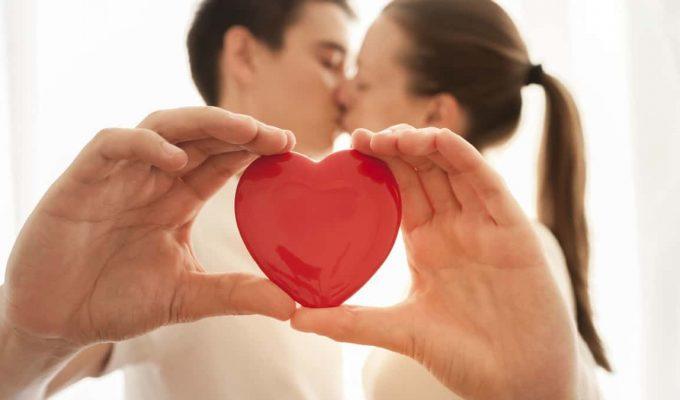 cómo va tu relación de pareja