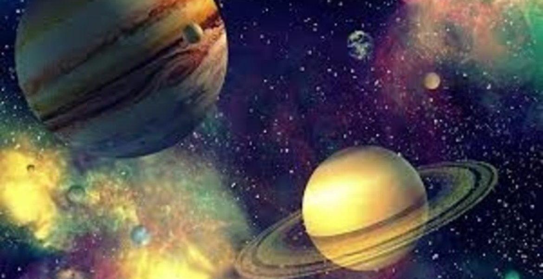 conjuncion de planetas 2021