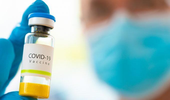 vacuna Pfizer 90 % efectividad