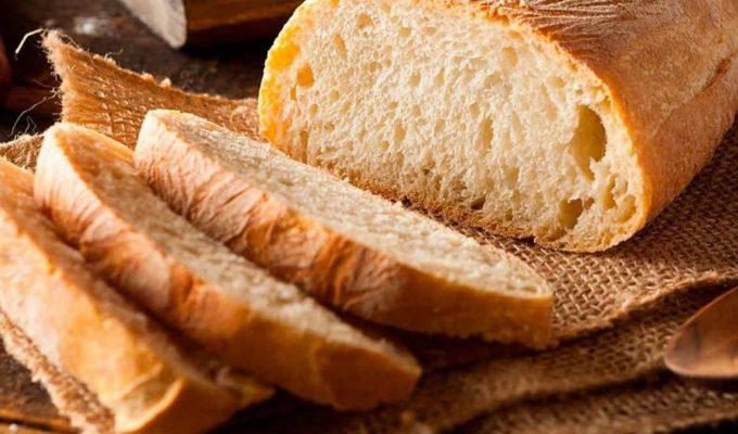 pan con orina