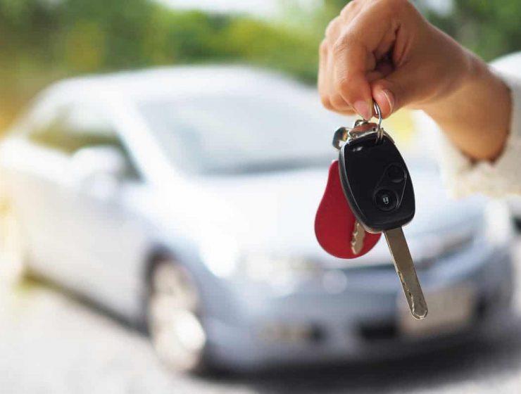 comprar auto usado