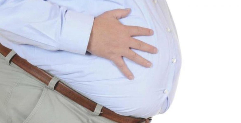 Ley de Obesidad