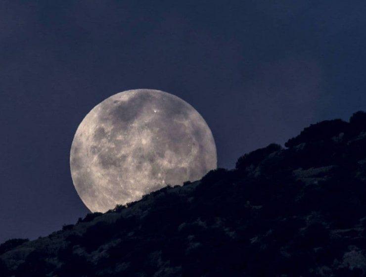 luna nueva en escorpio 2020