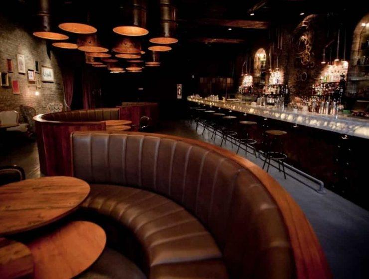 bares ocultos