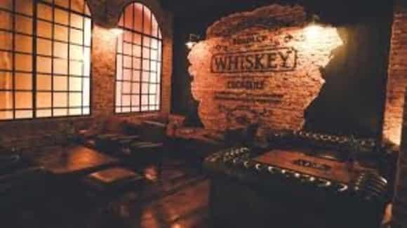 bradley bar