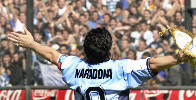 El astro del fútbol falleció a los 60 años. Un análisis detallado de su Carta Natal
