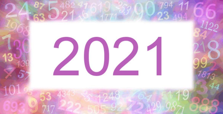 predicciones numerologia 2021