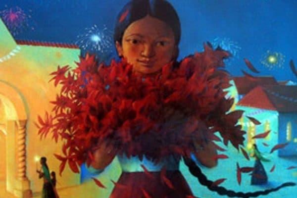 flor de nochebuena mexico