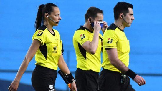 Arbitras FIFA