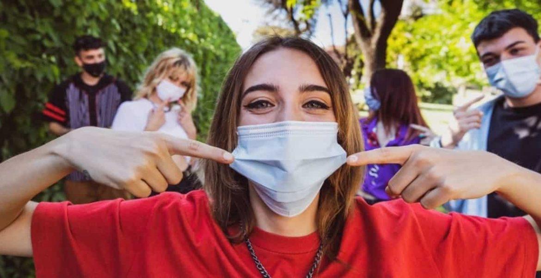 la pandemia y los jovenes
