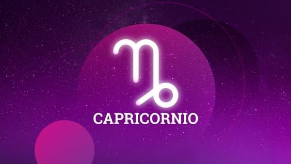 horoscopo capricornio 2021