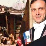 historia de vida Esteban Cichello