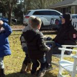 demencia empatia niños